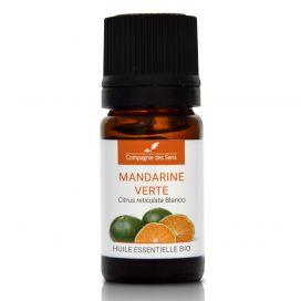 Mandarine verte