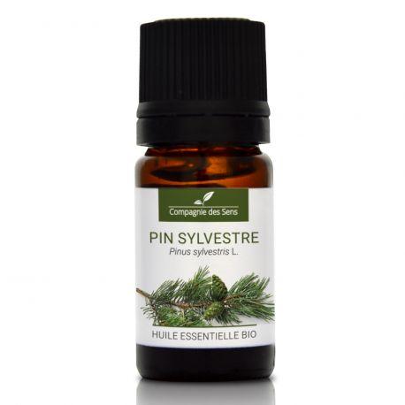 PIN SYLVESTRE - Huile essentielle BIO