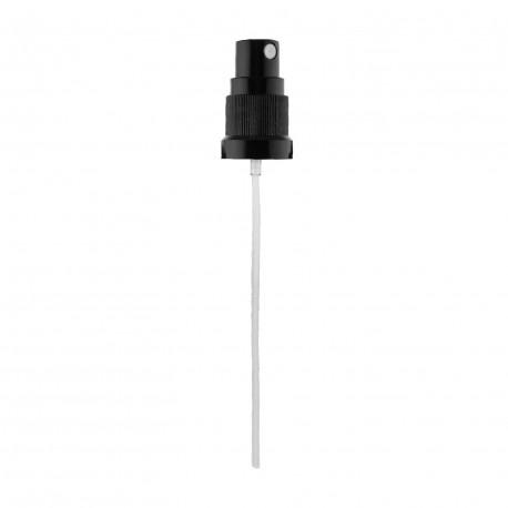 Bouchon spray - pour flacon verre 50 mL