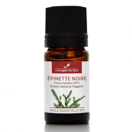 ÉPINETTE NOIRE - Huile essentielle BIO