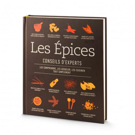 Les épices - Conseils d'experts - Dr Stuart Farrimond